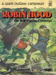 RPG Item: Robin Hood: The Role Playing Campaign