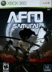 Video Game: Afro Samurai