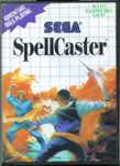 Video Game: SpellCaster