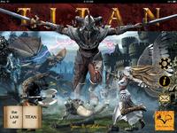 Video Game: Titan HD