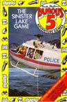 RPG Item: Famous 5 Adventure Game Book 4: The Sinister Lake Game
