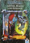 RPG Item: Götter, Magier und Geweihte