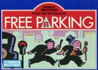 Board Game: Free Parking