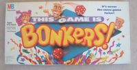 Board Game: This Game is Bonkers!