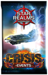 Board Game: Star Realms: Crisis – Events