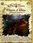 RPG Item: DR1: Dragons of Aihrde: Miasmal Wyrms