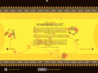 Video Game: Hammerfight