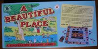 Board Game: A Beautiful Place