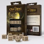 RPG Item: The One Ring Dice set
