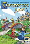 Board Game: Carcassonne Junior