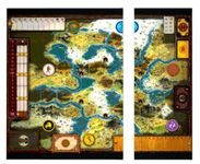 Board Game Accessory: Scythe: Board Extension