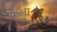 Video Game: Crusader Kings II: Jade Dragon