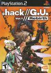 Video Game: .hack//G.U. Vol. 1: Rebirth