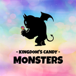 Board Game: Kingdom's Candy: Monsters