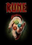 Board Game: Rune