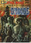 RPG Item: Cynabar's Fantastic Technology DROIDS