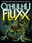 Board Game: Cthulhu Fluxx