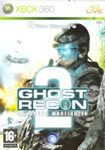 Video Game: Tom Clancy's Ghost Recon: Advanced Warfighter 2