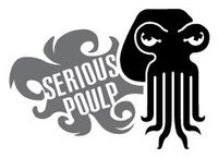 Board Game Publisher: Serious Poulp