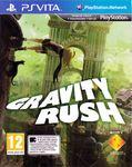 Video Game: Gravity Rush