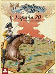 Board Game: España 20: Volume 1