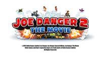 Video Game: Joe Danger 2: The Movie