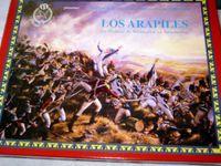 Board Game: La Batalla de los Arapiles