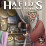 Board Game: Hafid's Grand Bazaar