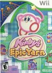 Video Game: Kirby's Epic Yarn