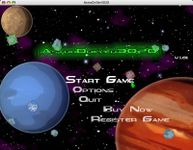 Video Game: AstroDriller3020