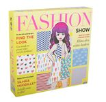 Board Game: Fashion Show