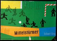 Der Mittelstürmer bist du (1957)