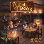 Board Game: Tavern Masters