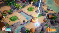 Video Game: Bake 'n Switch