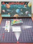 Board Game: Alien Galaxy