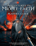 RPG Item: Adventures in Middle-earth Player's Guide