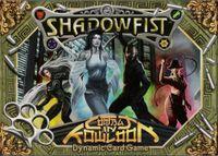 Shadowfist: Combat In Kowloon
