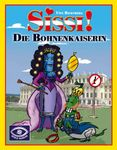 Board Game: Sissi!: Die Bohnenkaiserin