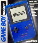 Video Game Hardware: Game Boy Pocket