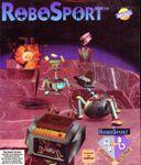 Video Game: RoboSport
