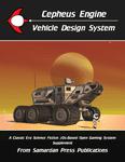 RPG Item: Cepheus Engine Vehicle Design System
