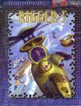RPG Item: Rigger 3