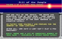 Video Game: Jill of the Jungle