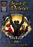 Board Game: Stand & Deliver