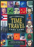 Board Game: 20th Century Time Travel Card Game