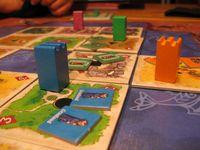 Board Game: Die Magier von Pangea