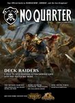 Issue: No Quarter (Issue 72 - Jun 2017)