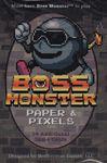 Board Game: Boss Monster: Paper & Pixels