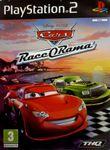 Video Game: Cars Race-O-Rama
