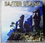 Board Game: Easter Island